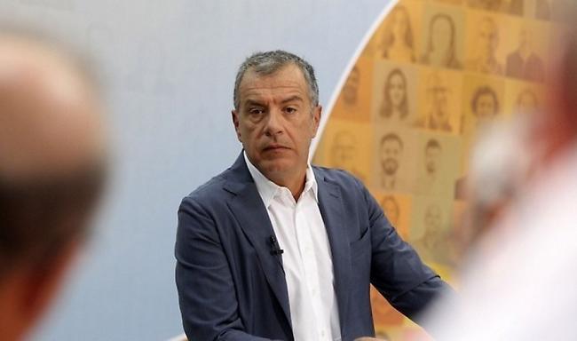 Στο ΕΚΠΑ επιστρέφει επιχορήγηση 500.000 ευρώ το Ποτάμι