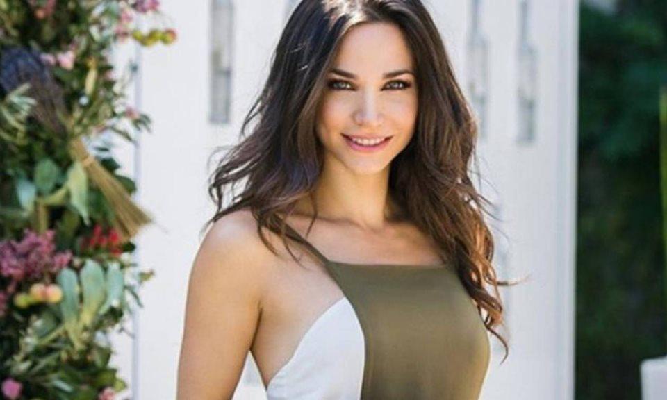 3 Ελληνίδες ηθοποιοί που θεωρούνται οι πιο όμορφες της γενιάς τους (Pics)