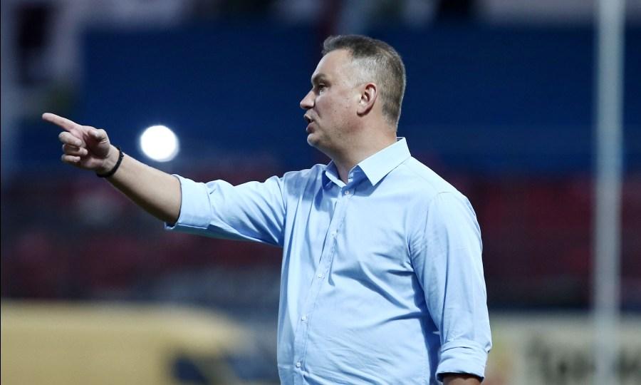 Γρηγορίου: «Ήμασταν κυρίαρχοι σε όλο το ματς»