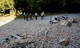 Σεισμός 3,8R στην Αλβανία