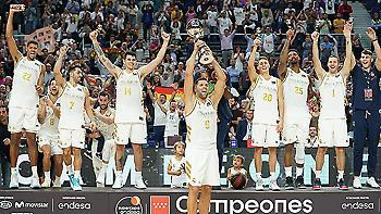 Ρεκόρ θεατών στο Supercopa