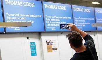 Απόλυτα προστατευμένοι οι πελάτες της Thomas Cook από την FedHatta