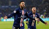 Νεϊμάρ: «Χαρούμενος που ξεκίνησα τη σεζόν με δύο σημαντικά γκολ»