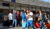 Ζημιά 100 εκατ. ευρώ στην Κρήτη λόγω Thomas Cook