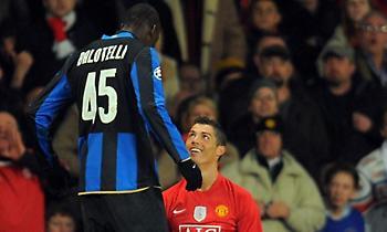 Μπαλοτέλι: «Δεν με ενθουσιάζει που θα παίξω κόντρα στον Κριστιάνο, πραγματικά δεν με νοιάζει»