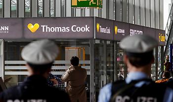 Η επόμενη μέρα μετά την χρεοκοπία της Thomas Cook