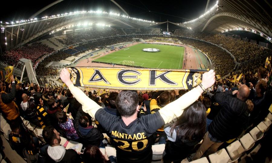 Τσακίρης: «Πρωτοφανής συσπείρωση στην ΑΕΚ»