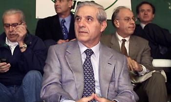 Η μέρα που το κλειστό της Λεωφόρου ονομάστηκε «Παύλος Γιαννακόπουλος»