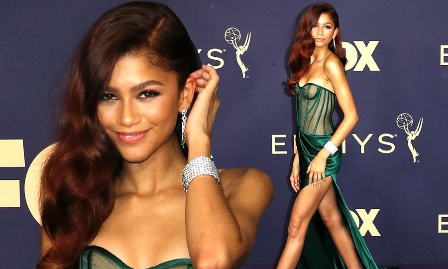 Emmys 2019: Οι εντυπωσιακές εμφανίσεις στο κόκκινο χαλί