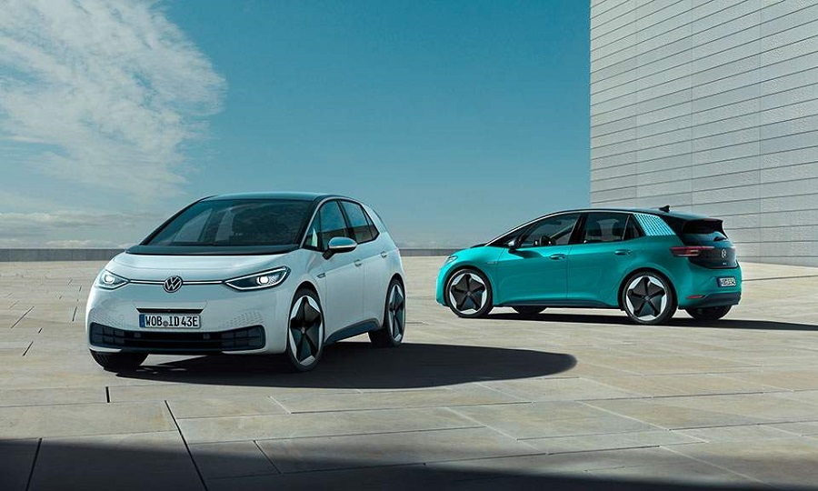 Ηλεκτρικό το μέλλον της αυτοκίνησης