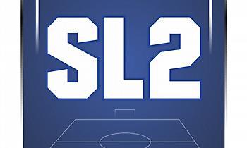Την Κυριακή το... κυρίως πιάτο της Super League 2