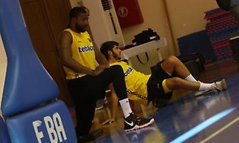 Σλότερ στο sport-fm.gr: «Μπορούμε να κάνουμε σπουδαία πράγματα με την ΑΕΚ φέτος»