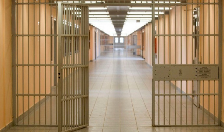 Φυλακές Δομοκού: Κρατούμενος δεν επέστρεψε στην φυλακή μετά την άδεια