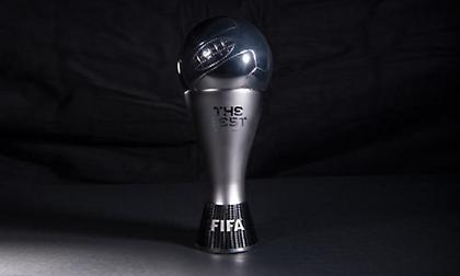 FIFA Best: Οι κορυφαίοι για το 2019