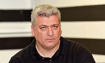 Ζουρνατσίδης: «Είχα αποφασίσει να φύγω πριν το καλοκαίρι, δεν με ώθησε κανένας»