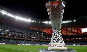Στο «Σάντσεθ Πιθχουάν» ο τελικός του Europa League 2021