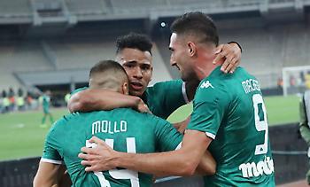 Παγκάκης: «Σίγουρα βασικός πλέον ο Περέα, κρίσιμο το ματς με Πανιώνιο»