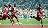 Μπεν Τζόνσον και Καρλ Λιούις – Το πιο βρώμικο 100στάρι στην ιστορία του αθλητισμού