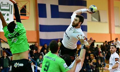Το πρόγραμμα της δεύτερης αγωνιστικής της Handball Premier