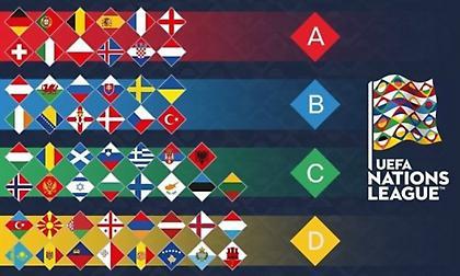 Το νέο Nations League
