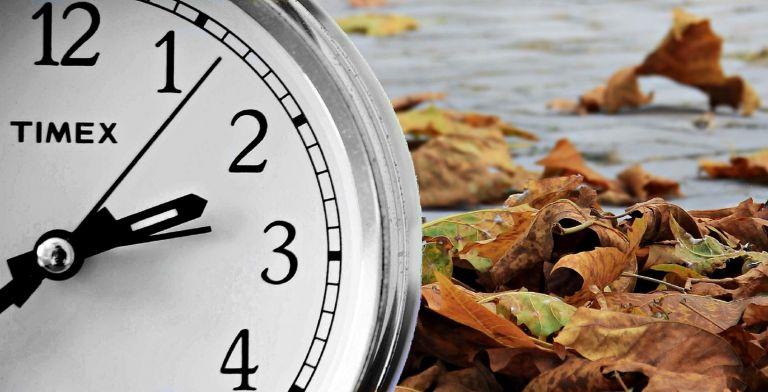 Αλλαγή ώρας 2019: Δείτε πότε αλλάζει η ώρα