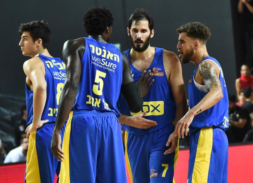 Σφαιρόπουλος: «Μεγάλος παίκτης ο Κάσπι»