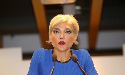 Διευθύντρια στο ΣΕΦ η Τσιλιγκίρη