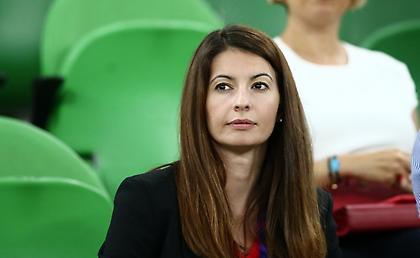 Εξελέγη στην Ένωση Ευρωπαϊκών Συλλόγων η Σουλούκου
