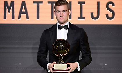 Ανακοινώθηκαν οι 40 υποψήφιοι για το «Golden Boy 2019»