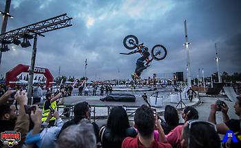 Τριήμερο (28-30/9) φουλ αδρεναλίνης στο 15ο Motor Festival του ΟΑΚΑ!