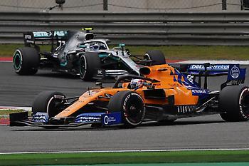 Σμίγουν ξανά McLaren και Mercedes