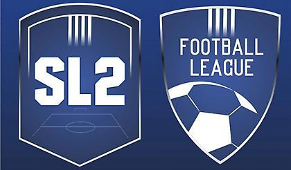 Οι ευχές του ΠΣΑΠ για την πρεμιέρα των Super League 2 και Football League