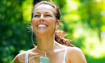 Μία ώρα τρέξιμο μπορεί να σας προσθέσει επτά ώρες ζωής!