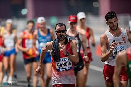 Άπειρα respect: Ο 50άρης Μπραγάδο πάει για όγδοη φορά σε Ολυμπιακούς