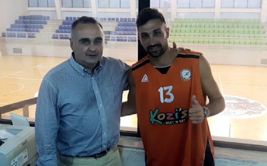 ΚΑΟ ΜΕΛΙΣΣΙΩΝ: Οικονομόπουλος και Καραχάλιος στο sport-fm.gr για την νέα σεζόν