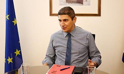 Αυγενάκης: «Το ποδόσφαιρο είναι ψυχαγωγία και όχι χώρος εκτόνωσης διαφορών»
