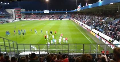 Οπαδοί της Σπάρτα Πράγας υποχρέωσαν τους παίκτες να βγάλουν τις φανέλες! (video)