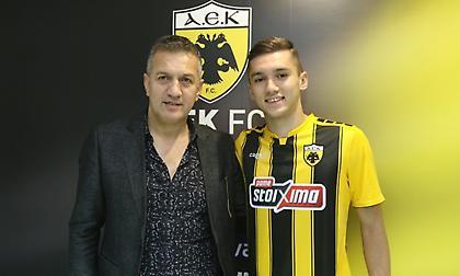 Σαμπανάτζοβιτς στον ΣΠΟΡ FM: «Όλα θα πάνε καλά για την ΑΕΚ με τον Μελισσανίδη»