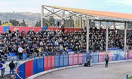 Ανοίγει Volos FC store στο Πανθεσσαλικό!