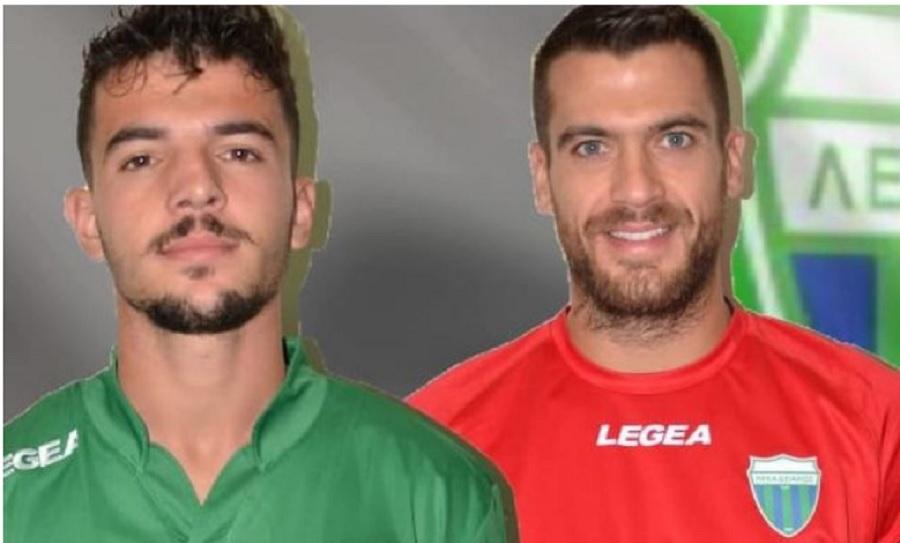 «Τελείωσε» δύο παίκτες λόγω πειθαρχικών παραπτωμάτων ο Λεβαδειακός