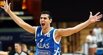 Ζήσης και Ζώης σε επιτροπές της FIBA