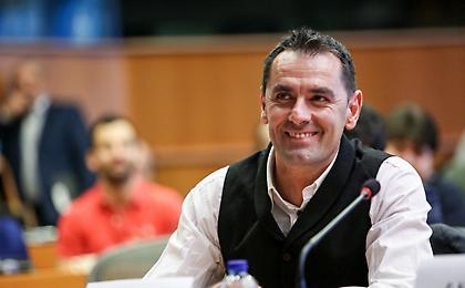 Κατεργιαννάκης στον ΣΠΟΡ FM: «Ο τερματοφύλακας είναι σαν τον… καρδιολόγο»