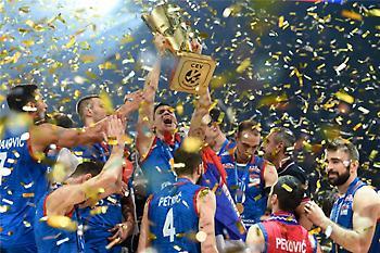 Τα «double» των γυναικείων και ανδρικών εθνικών ομάδων σε Ευρωπαϊκά Πρωταθλήματα