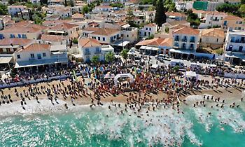 Spetses Mini Marathon 2019: Καλύτερο από ποτέ