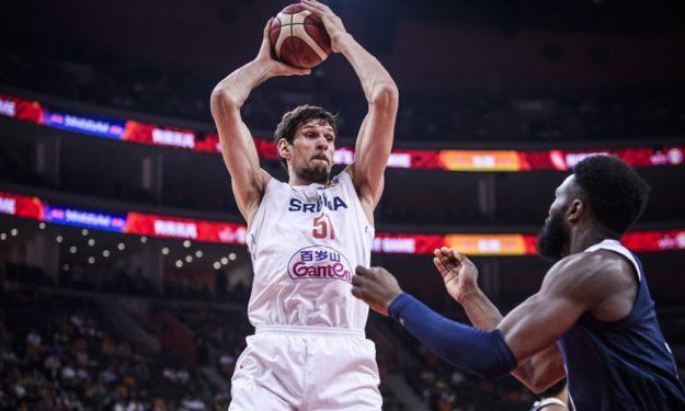 ΝΒΑ: Ο Μαριάνοβιτς μετρήθηκε και βρέθηκε… ψηλότερος