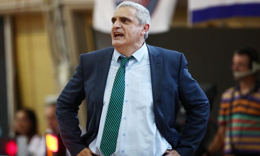 Πεδουλάκης: «Δεν υπάρχει εύκολο παιχνίδι στην Ευρωλίγκα, προσπαθούμε να βρούμε ισορροπία»