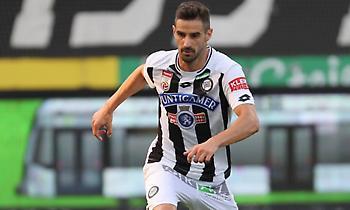 Αυλωνίτης στο sport-fm.gr: «Δίνω τον αγώνα μου στην Αυστρία, θα ήθελα να κληθώ στην Εθνική»