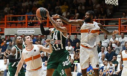 Το καλύτερο για το… τέλος στην 3η αγωνιστική της Basket League
