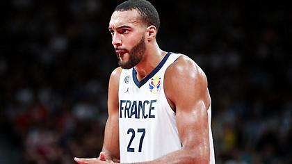 Κορυφαίος Γάλλος παίκτης της χρονιάς ο Γκομπέρ