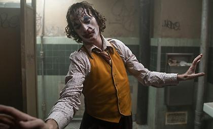 Μία από τις σημαντικότερες σκηνές του Joker ήταν εντελώς διαφορετική στο σενάριο